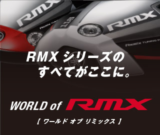 World of RMX