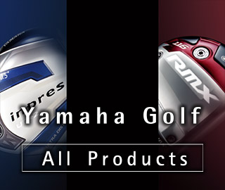 Yamaha Golf All Products