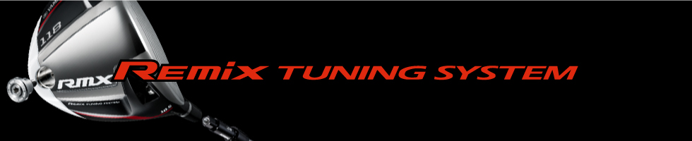 REMIX TUNING SYSTEM