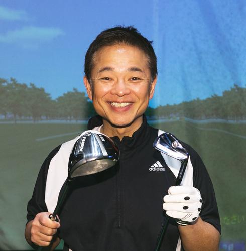 MY BEST RMX IN THE BAG 恵 俊彰さん|YamahaGolf ヤマハゴルフ